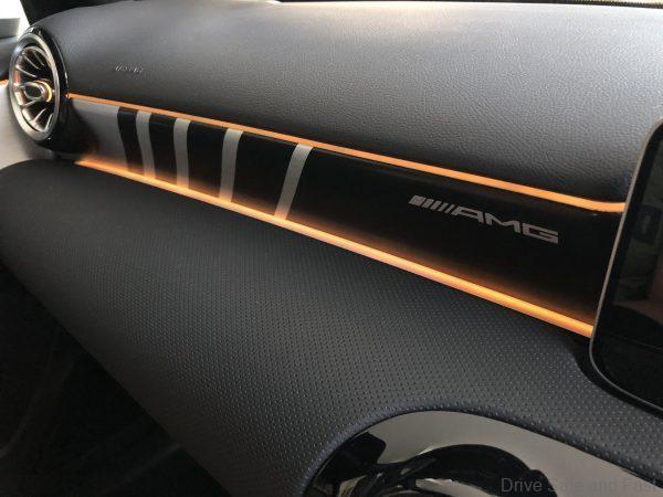Mercedes-Benz A35 4Matic Saloon_mood lighting
