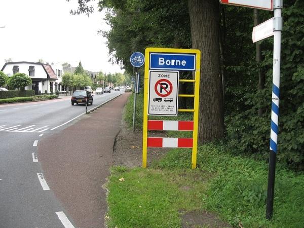 DJ Boeken Huren in Borne