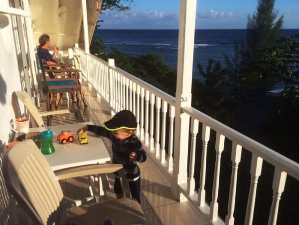 remote jamaica vacation, port antonio vacation, jamaica with a toddler, jamaica vacation