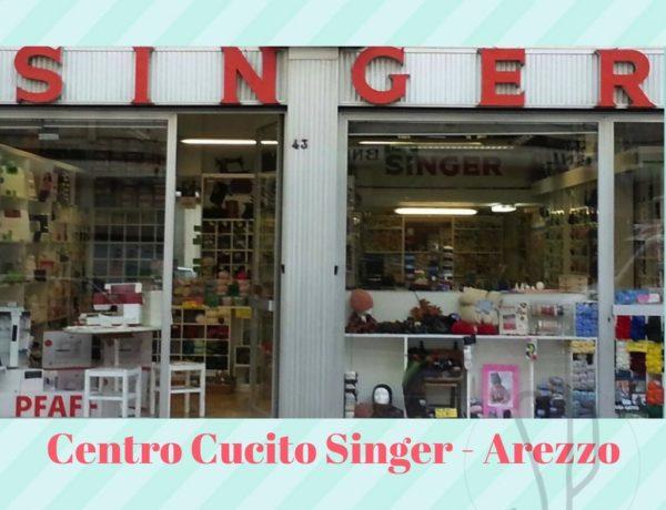 0 centro singer arezzo - sara poiese