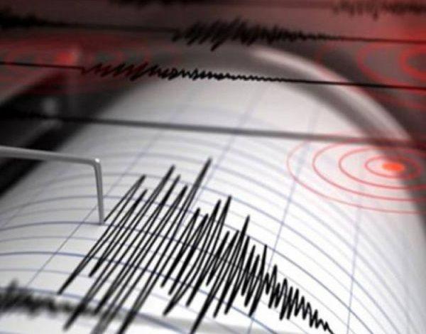 Երկրաշարժ՝ Հայաստանում