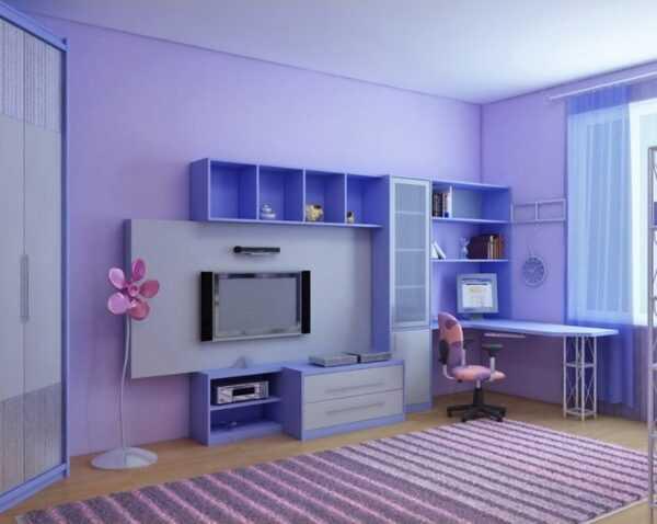Детская мебель детский уголок ДМ2