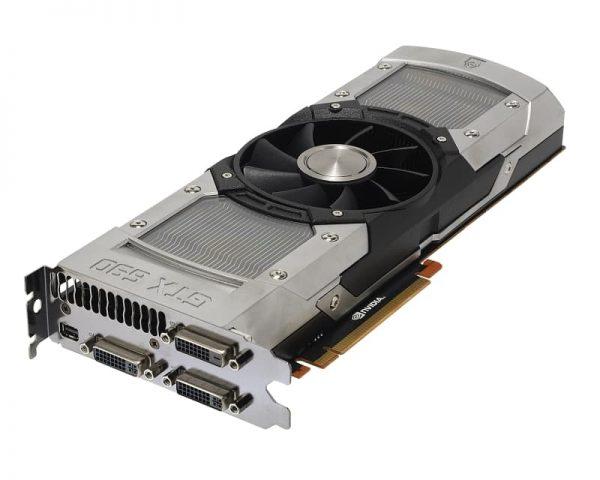 GTX 600