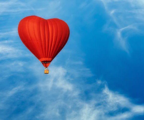 Екстремно с балони