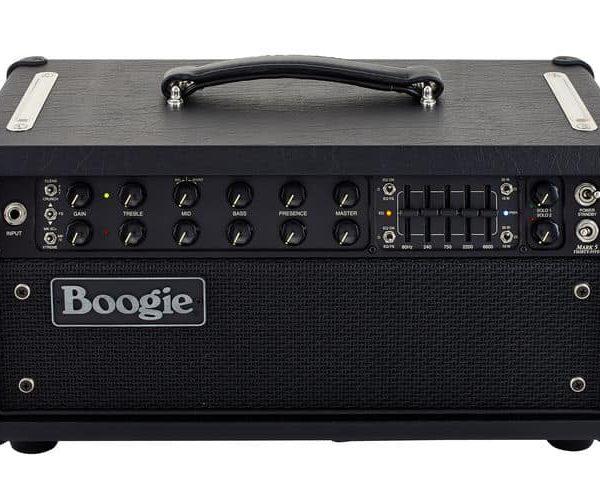 Mesa Boogie Mark V 35 Testata