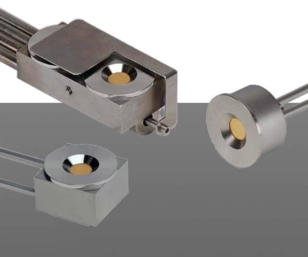 Quartz Crystal Sensor Heads