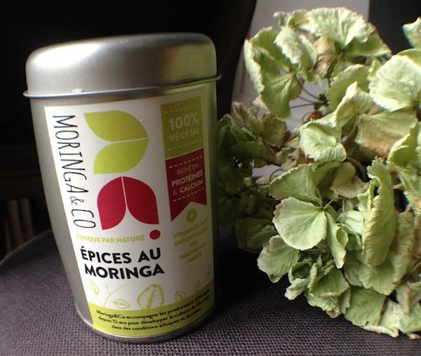 Moringa & Co : connaissez-vous le moringa ?