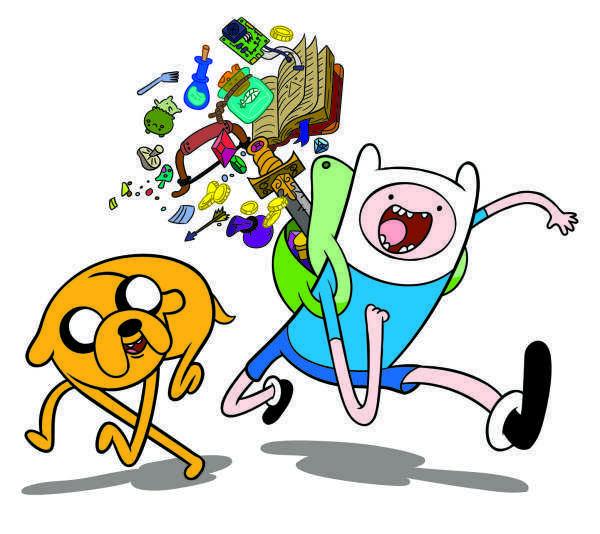 Cartoon Network è il migliore canale dell'anno ai BAFTA British Academy Children's Awards   Digitale terrestre: Dtti.it