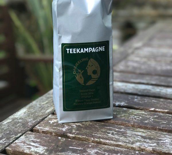 Teekampagne : la démarche qualité enthousiasmante
