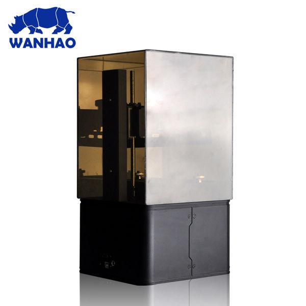 Качественный DLP 3D принтер Wanhao Duplicator 7