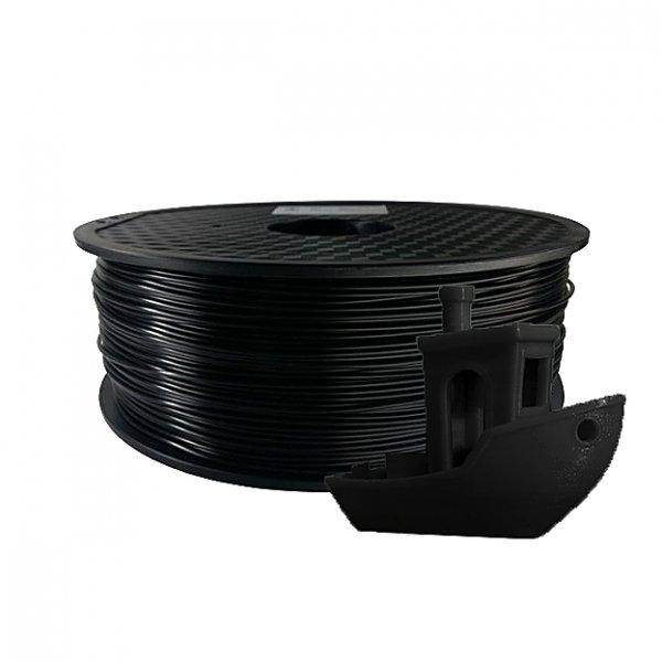 ABS пластик KLEMA чёрный