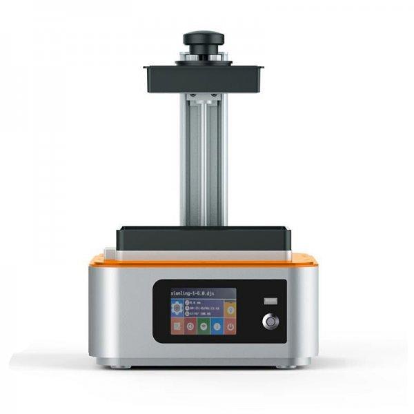 SLA 3D принтер KLD-LCD1268 New 2018 купити Київ