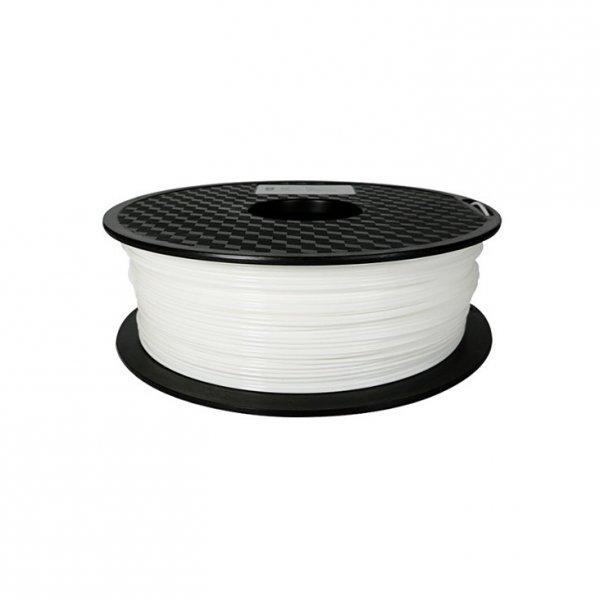 PBT пластик KLEMA 1,75 мм белый