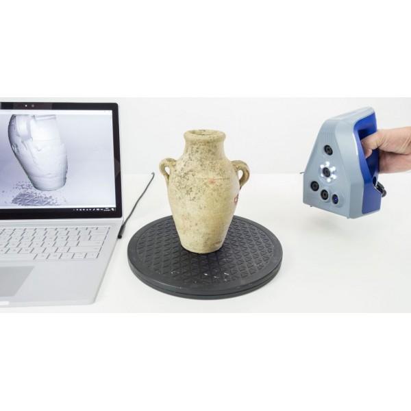 3D сканер Artec Space Spider промышленный