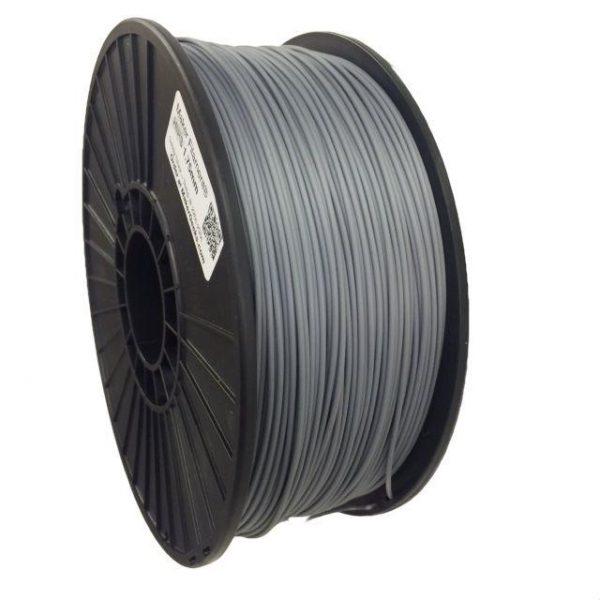 3D-пластик-PLA-серый