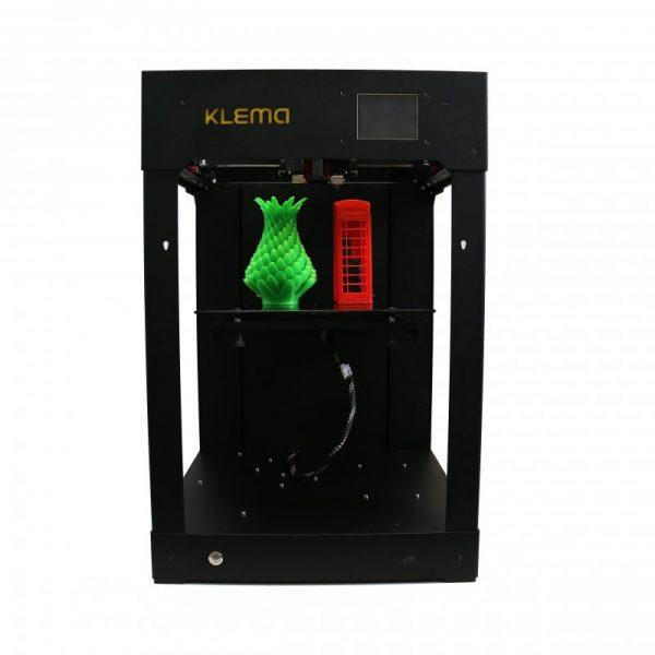 3D-printer-KLEMA-250-Twin-Pro