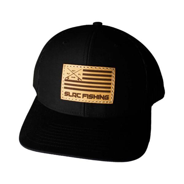 SLAC American Flag Hat