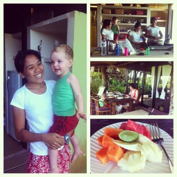 Travel With Bender Bali, travel with baby, places to go with a baby