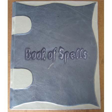 Spell Books