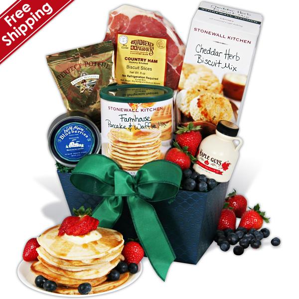 Grand Parents Gift Basket Giveaway