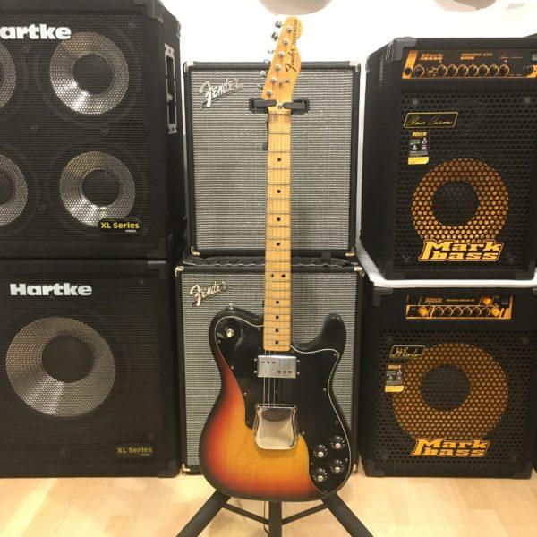 Fender Telecaster Custom 1976