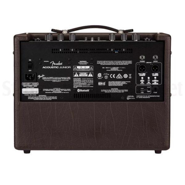 Fender Acoustic jr 230v 2