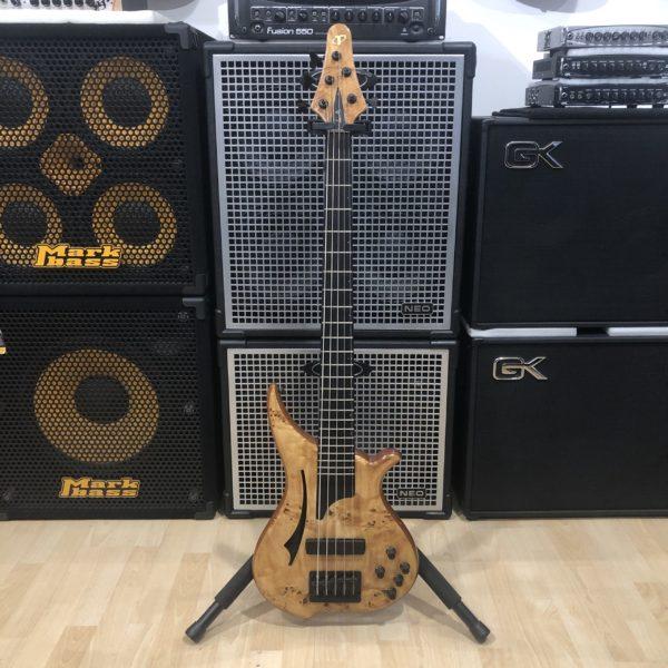 Tune Bass