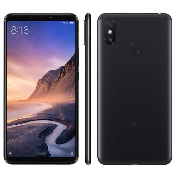 Smartphones Xiaomi Android 11