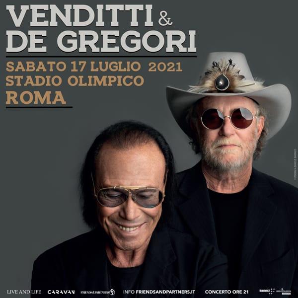 Venditti e De Gregori