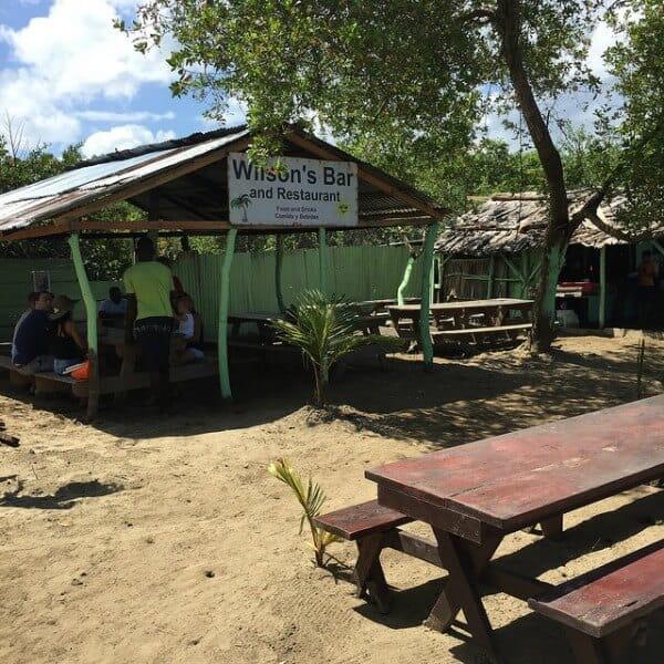 Wilson's Bar and Restaurant