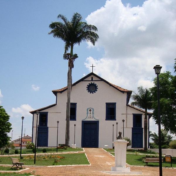 Minas Gerais (Triângulo Mineiro)