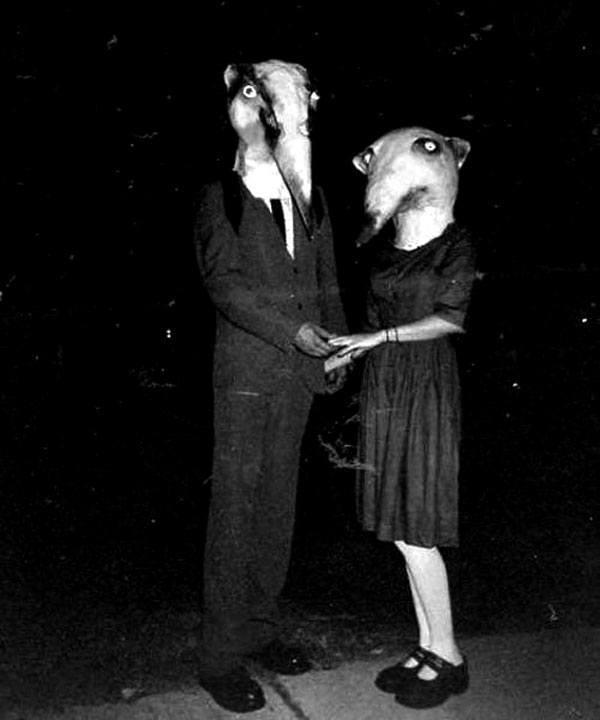 las-espeluznantes-fotos-de-disfraces-de-halloween-de-antes