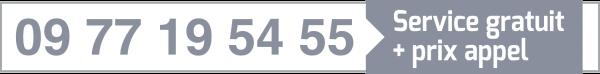 Numéro gratuit Mystik radio