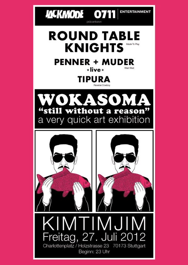 wokasoma florian schröder opus leopard pop art kunst galerie kunsthalle