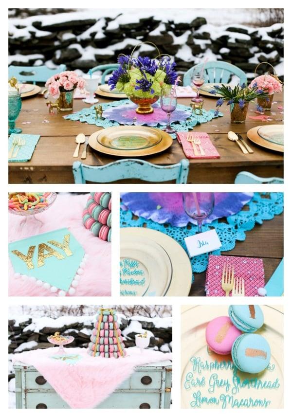 unicorn-styled-wedding-ideas