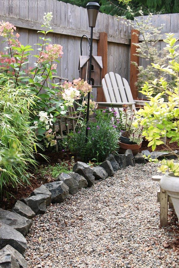 7 идей дизайна садовой дорожки