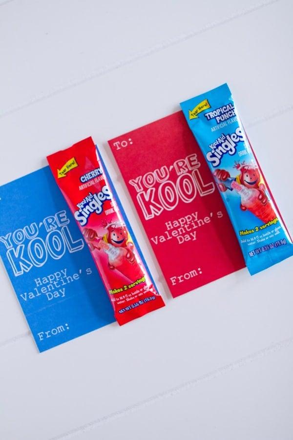 Kool-Valentine