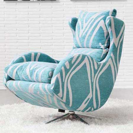 Fama Fabric Chairs