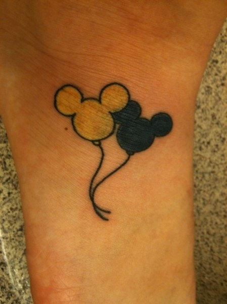 Mickey-Minnie-Mouse-Balloons-Tattoos