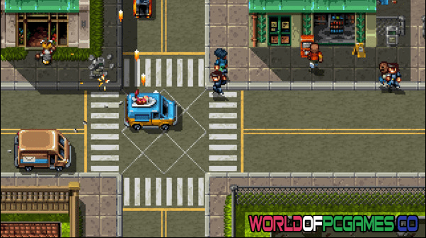 Shakedown Hawaii Free Download PC Game By Worldofpcgames.co