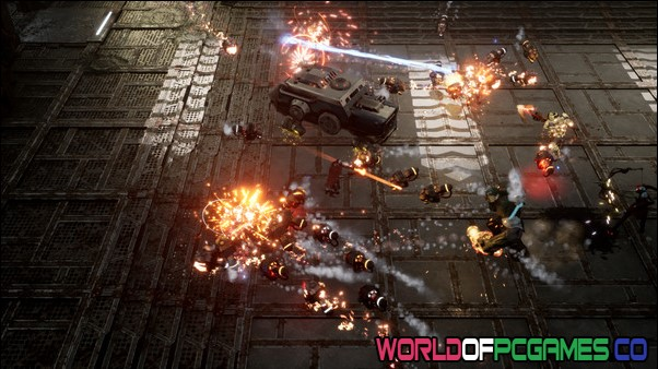 Killsquad Free Download By Worldofpcgames.co