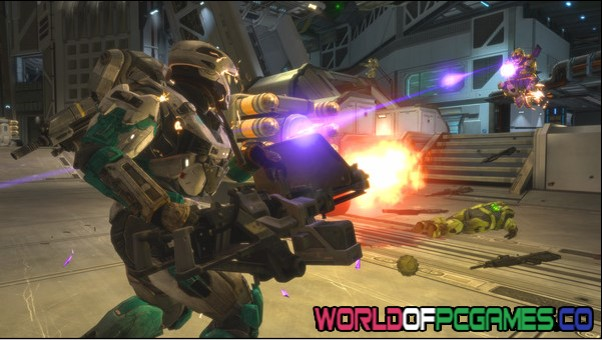 Halo The Master Chief Collection Free Download By Worldofpcgames.co