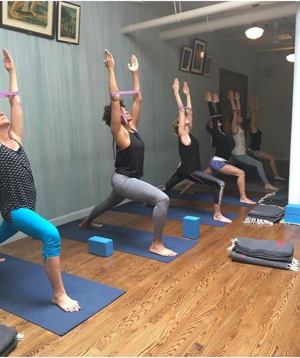 best yoga teacher training programs in nyc