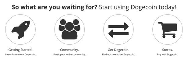 Dogecoin Platform
