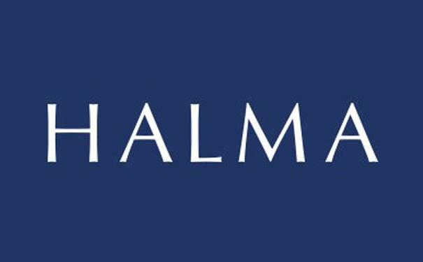 Halma PLC logo
