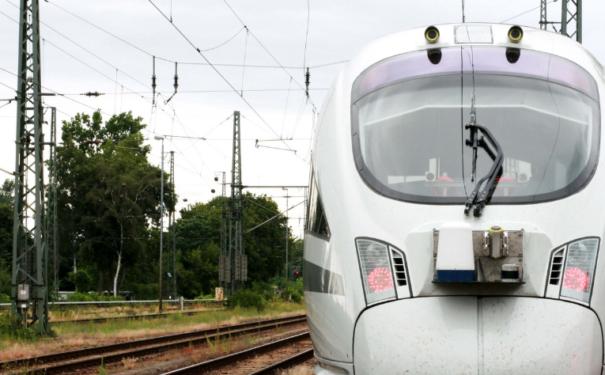 Image for Deutsche Bahn