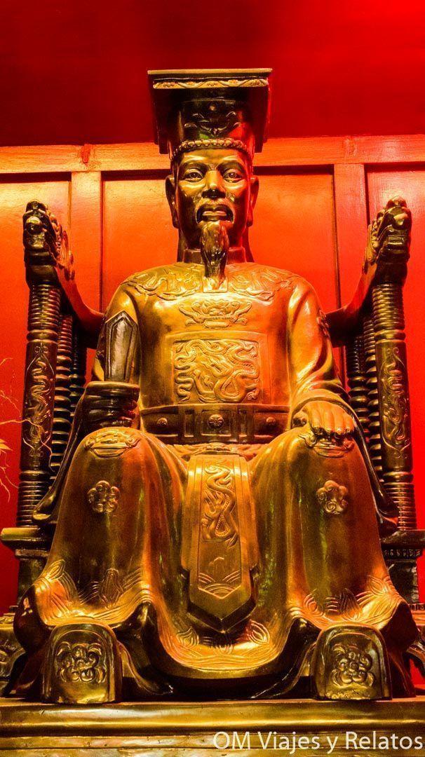 Confucionismo en Vietnam