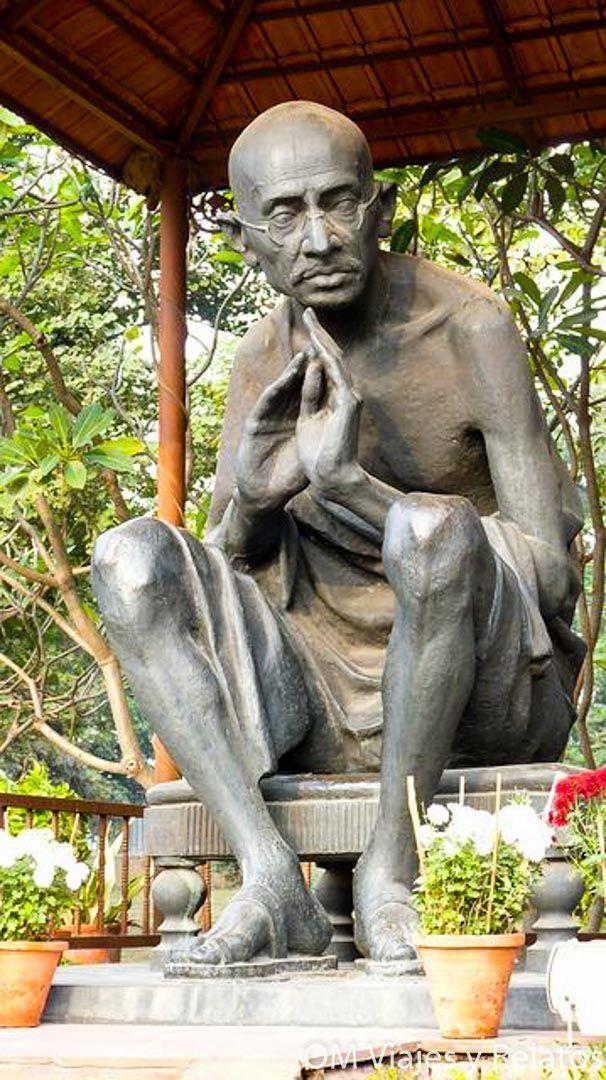 Gandhi-India