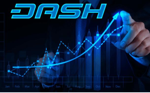 Kryptowaluta Dash - wszystko co warto o niej wiedzieć.