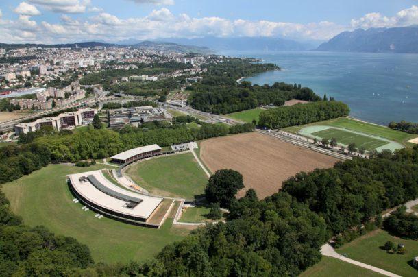 Business Schools in Switzerland